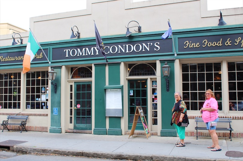 Tommy Condon's Irish Pub, Charleston, SC