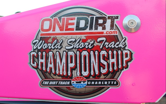 One Dirt World Short Track Championship